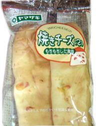 焼チーズパン