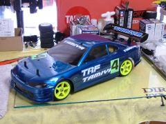 TA05-IFS-R⑬