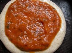 ピザソース