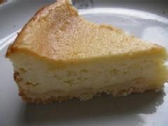 チーズカット