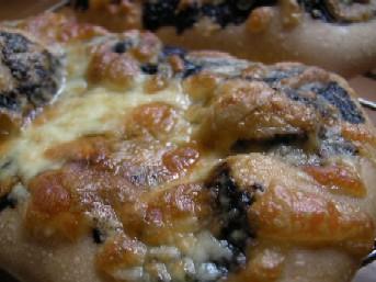 海苔&チーズ