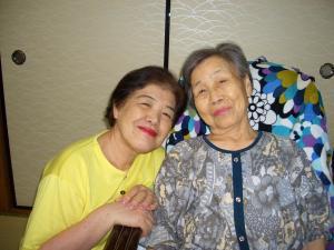 おばちゃん2