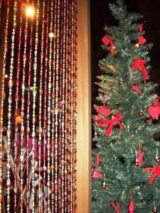 クリスマス前
