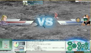 GNO3_戦闘