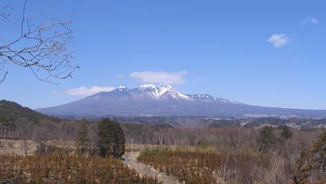 H240320八ヶ岳