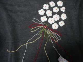 ブログ用写真 手芸 刺繍