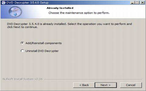 DVD Decrypter5