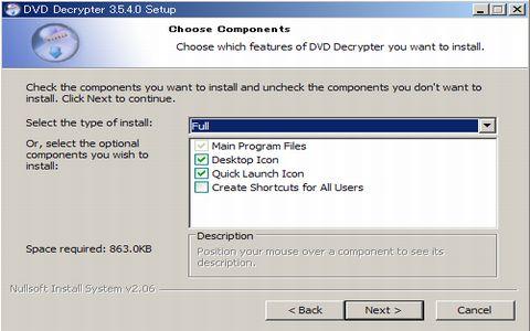 DVD Decrypter6