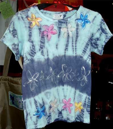 しげくまTシャツ1