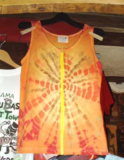 しげくまTシャツ2