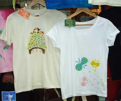 カワシマTシャツ2