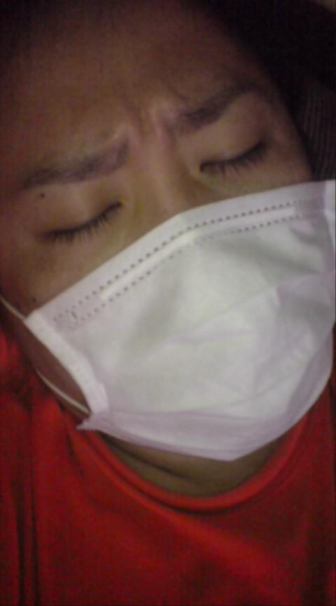 風邪2009