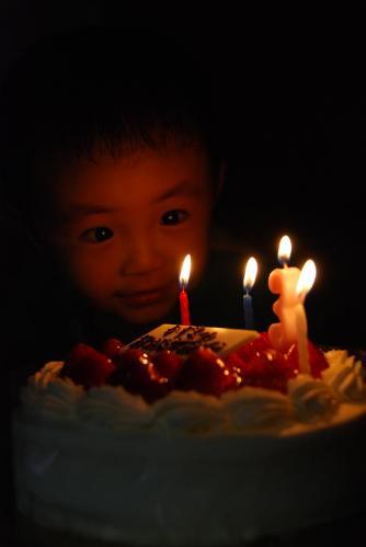 お誕生日祝い1
