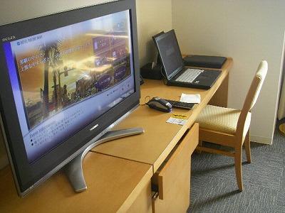 部屋&TV