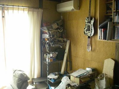 我が部屋1