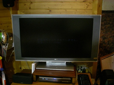 46型TV