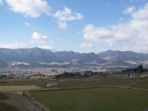 090111南郷谷