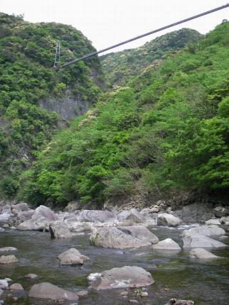 090422橋を下から縮小
