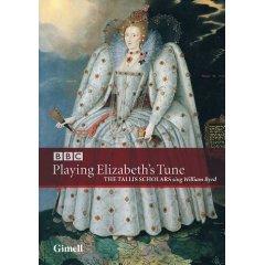 Playing Elizabeth