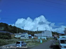 利尻島へ♪