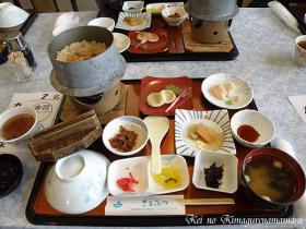 3日目昼食♪