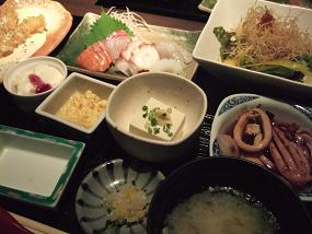 9月16日 昼外食