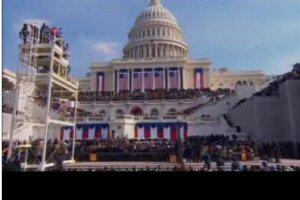オバマ大統領就任演説1