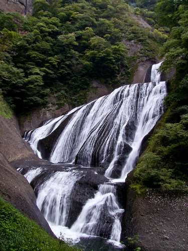 袋田の滝07