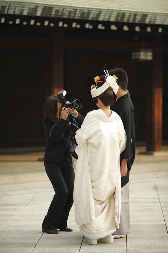 神宮の結婚式