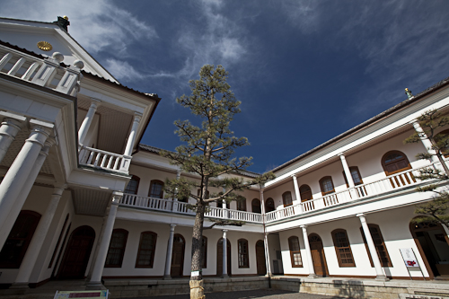 旧三重県庁