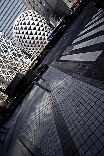 新宿お散歩