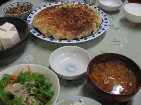 23_July_2008 dinner