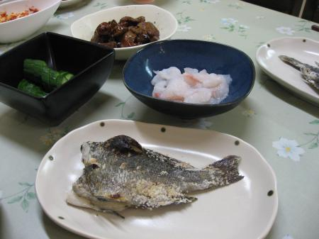 24_July_2008 dinner