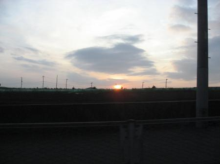 24_July_2008 sunrise