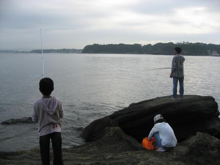 24_July_2008 釣り人達!