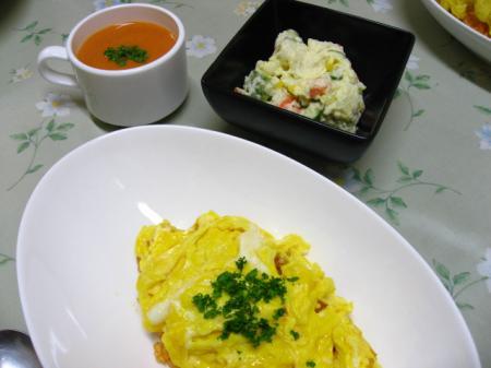 4_August_2008 dinner img.1