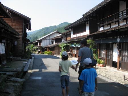 14_August_2008 妻籠4
