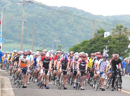 壱岐サイクルフェステバル2008