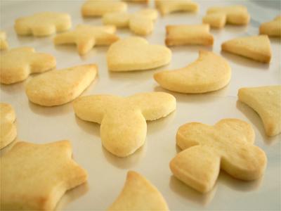 ミルククッキーc