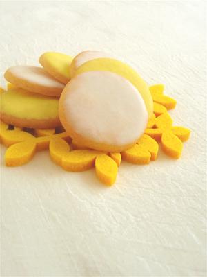 はちみつレモンクッキーb2