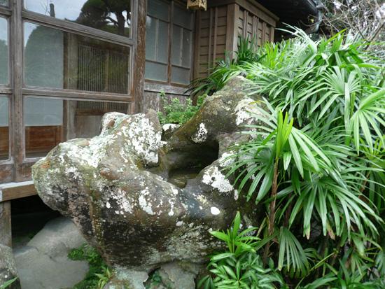 佐多民子庭園