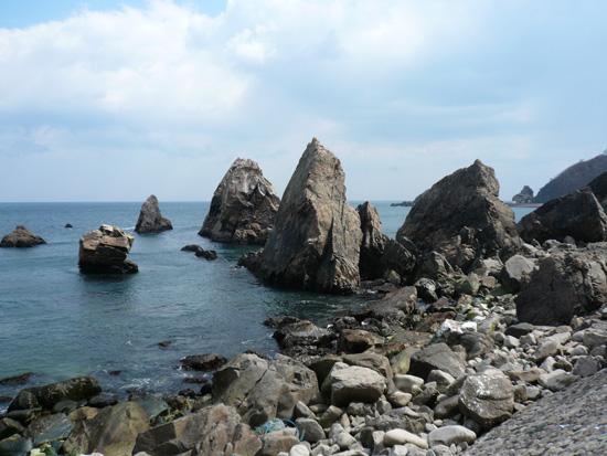 久慈海岸2
