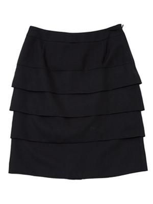 INEDスカート