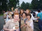 国際ワークキャンプ菊池2008 100