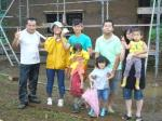 国際ワークキャンプ菊池2008 369