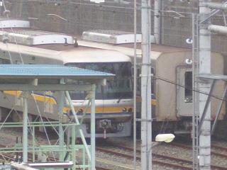 黄帯07系