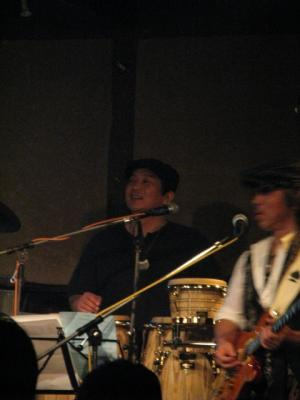 拾得LIVE-07