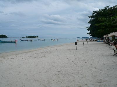 チャウエンビーチ1