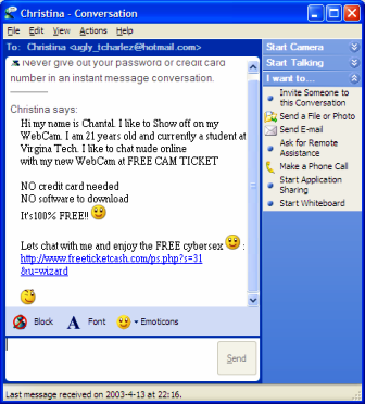 screen-msn_messenger_spam-christina.png