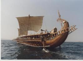 テセウスの船